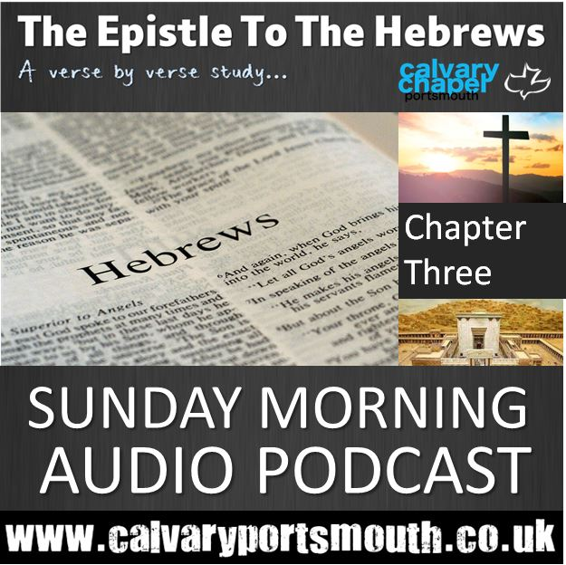 Hebrews Chapter 3