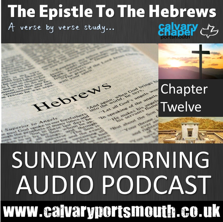 HEBREWS CHAPTER 12